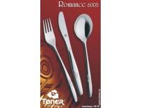 6005 příbor ROMANCE sada 24díl. DBP