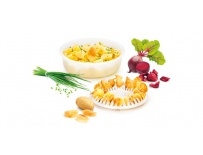 Hrnec na brambory a chipsy PURITY MicroWave
