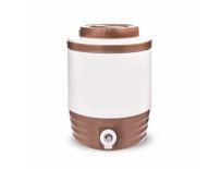 Zásobník na vodu termo s dávkovačem 8 l