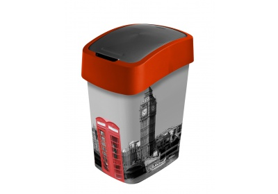 Odpadkový koš Flipbin 25l LONDON