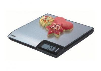 Kuchyňská váha LEVEL Soehnle