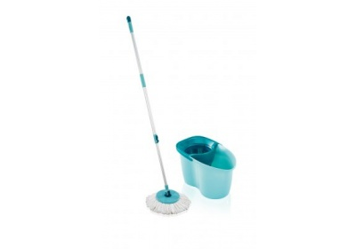 Leifheit Set Clean Twist Disc Mop Active 56793