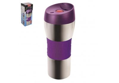 Hrnek termo pohár ner/gum 0,4l