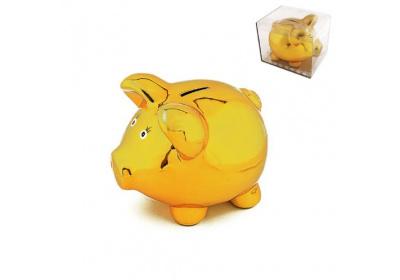 Pokladnička-prasátko
