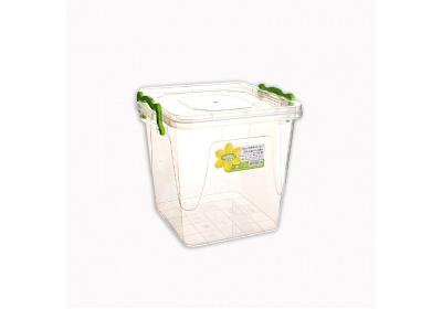 Plastový box s víkem 4,5l-Orion