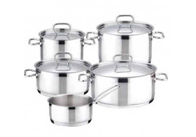 Sada nádobí HOME PROFI, 9 dílů