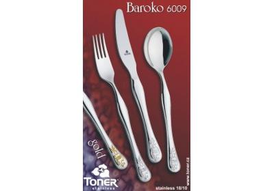 Sada příborů Toner Baroko 24 - dílná