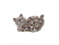 Kočka polyresin