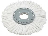 Leifheit náhradní hlavice k Clean Twist Disc Mop Active 52067