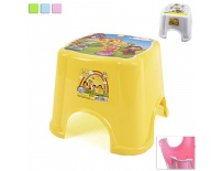 Židle UH taburet dětská ASS
