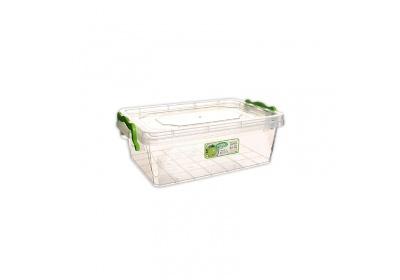 Plastový box s víkem 6l-Orion