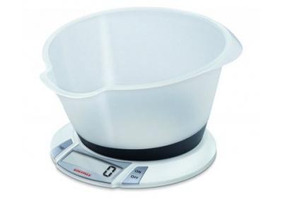 Soehnle 66111 Kuchyňská váha OLYMPIA PLUS bílá
