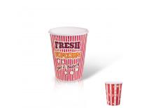 Pohár UH popcorn 1,2 l ASS