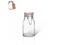 Dóza sklo patent BELA 0,2 l