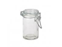 Dóza sklo CLIP patent 0,07 l