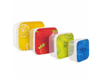 Box CHILD Fruit 4 ks