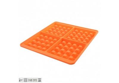Forma silikon VAFLE 23,5x21cm