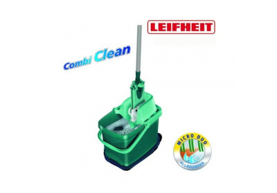 Sada Combi CLEAN TWIST Leifheit 55356