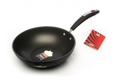 Taormina pánev wok 28cm na indukci