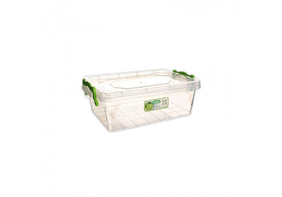 Plastový box s víkem 30l-Orion