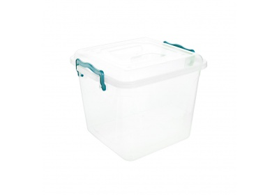 Box UH multi čtverec V nízký 8,5 l