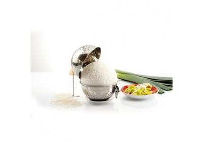 Nádoba nerez na vaření rýže Orion