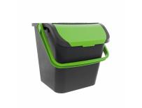 Odpadkový koš EKO na tříděný odpad 28 l