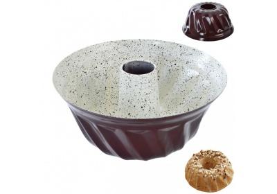 Forma na bábovku s keramickým povrchem 24,5cm