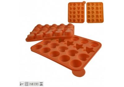 Forma silikon CAKE POPS 20